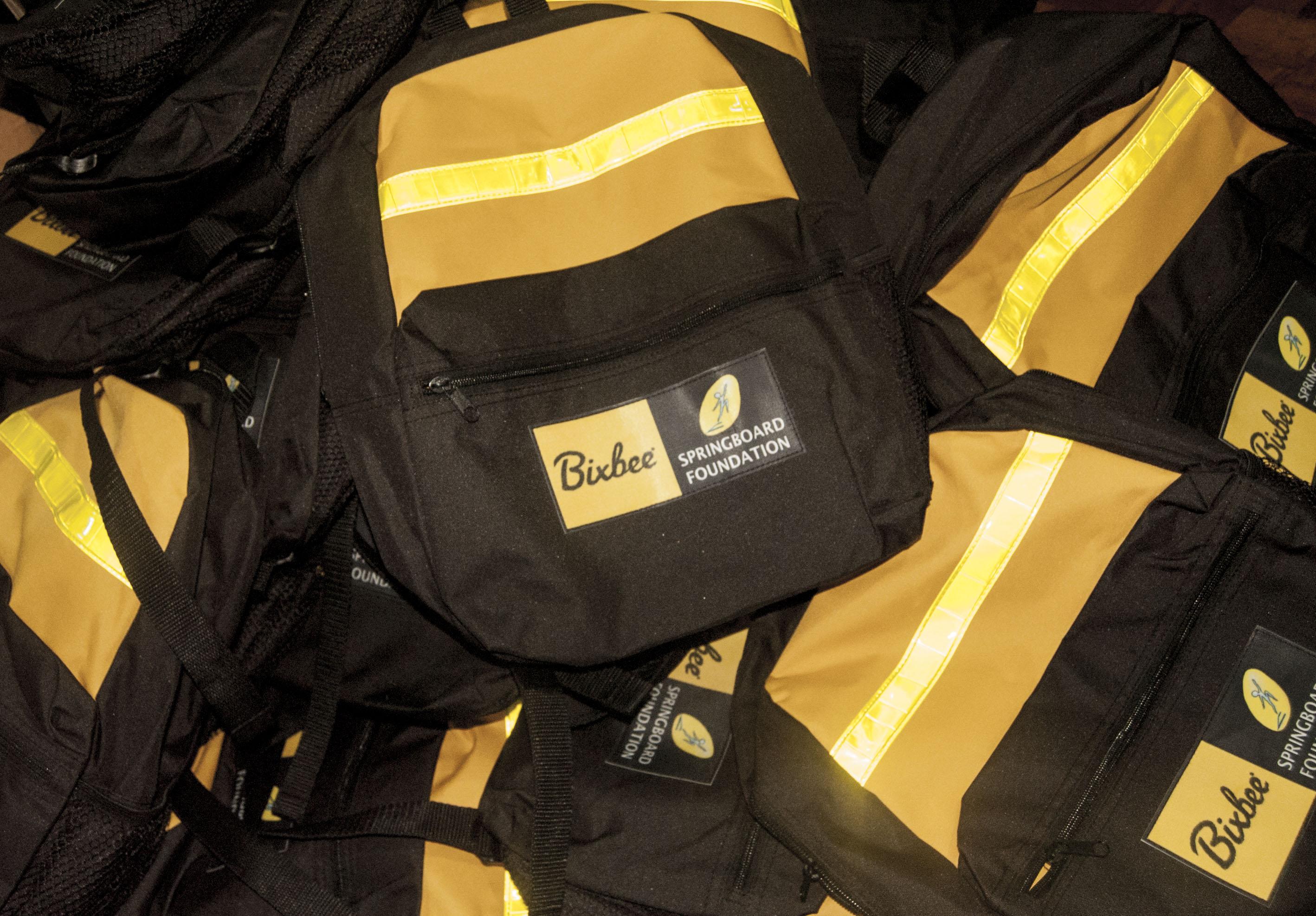 Bixbee Bags
