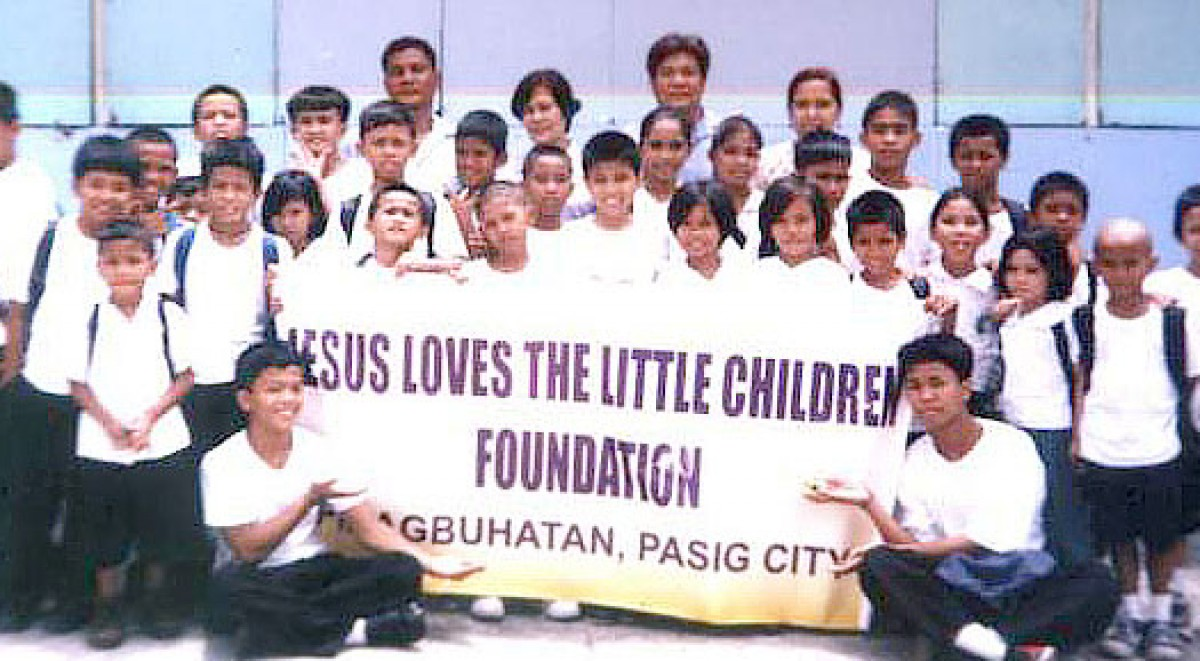 jesus loves the little children foundation inc springboard