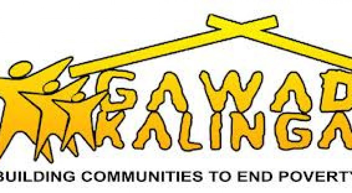 gawad kalinga Gawad kalinga (gk) means to give care in tagalog gk is a philippines-based organization that has worked to establish sustainable communities for the impoverished since 2003 these communities provide the shelter and education necessary to restore dignity and partner with th.
