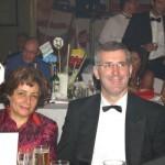 Deputy Head of Mission-British Embassy-Mr & Mrs Fitclett