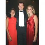 Cathy, John and Nicole