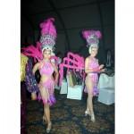 Bellestar dancer
