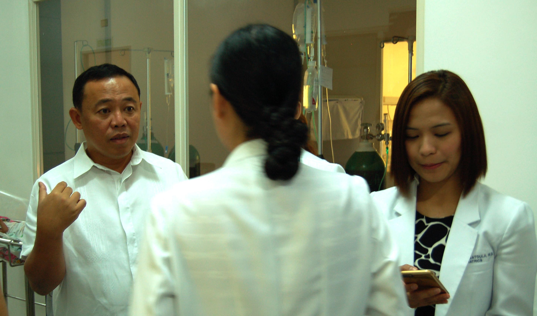 Bulacan Medical Center ANZA