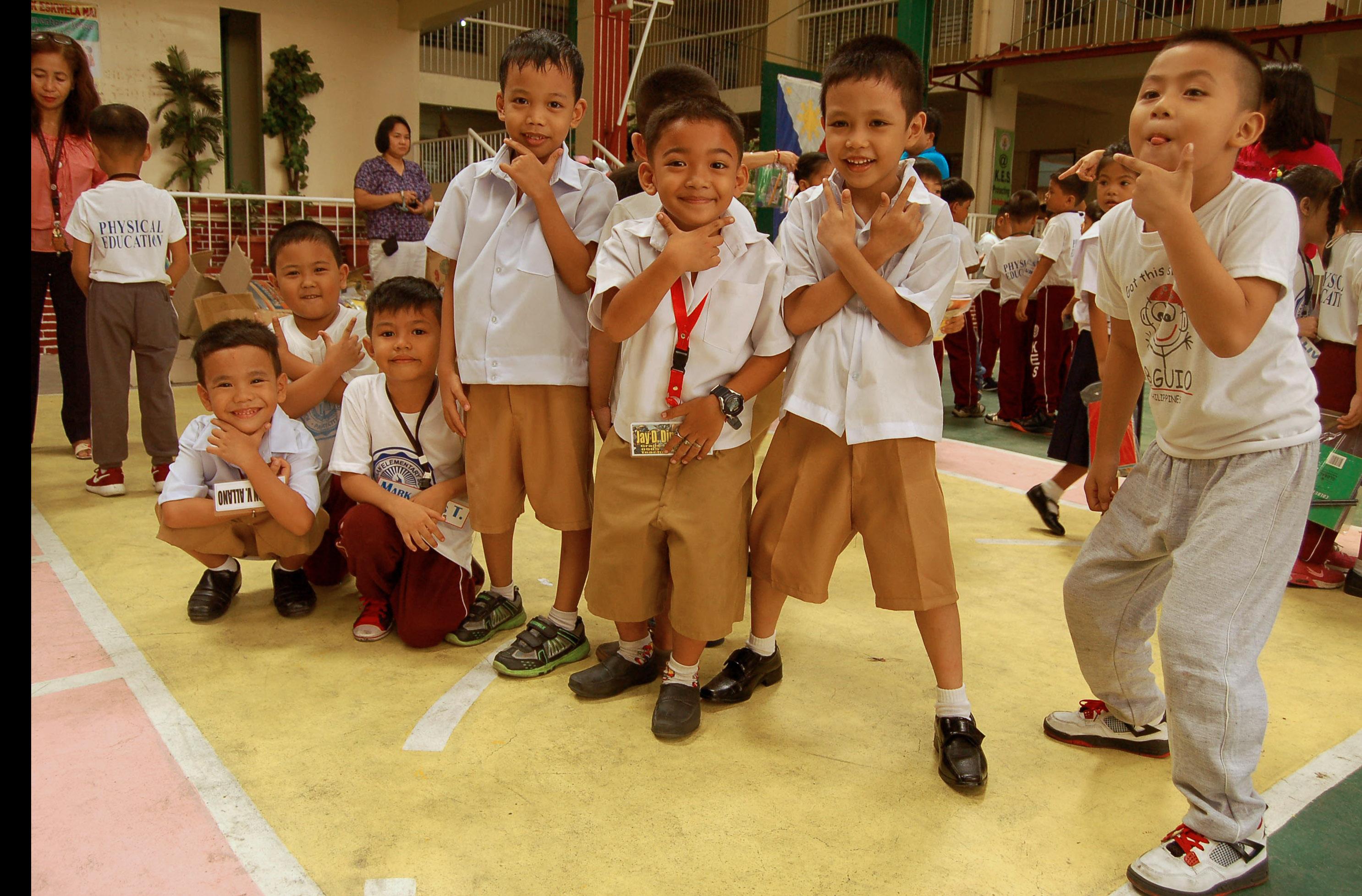 Kalayaan Elementary School