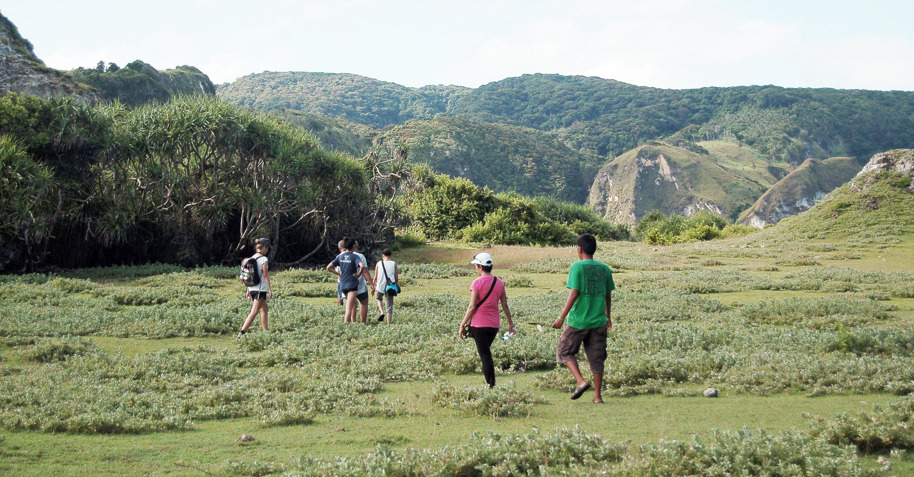Calayan Island