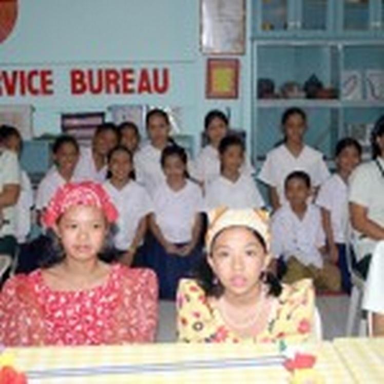 Kalayaan Elementary