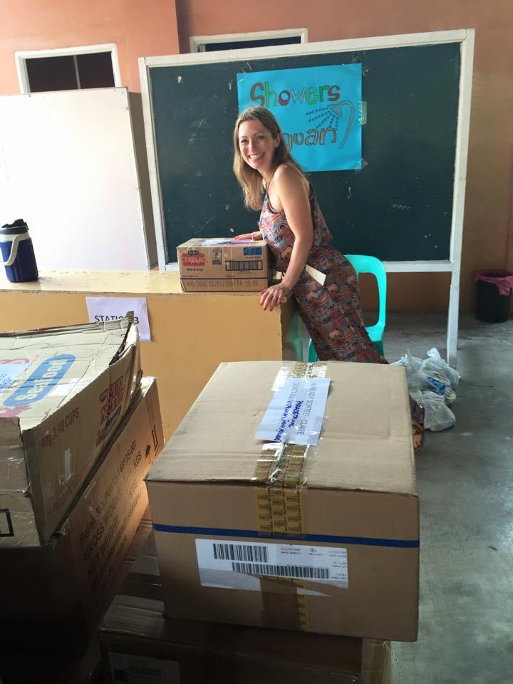 Claire boxes
