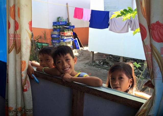 window kids